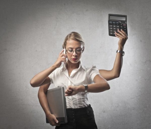 Les tâches d'une secrétaire comptable