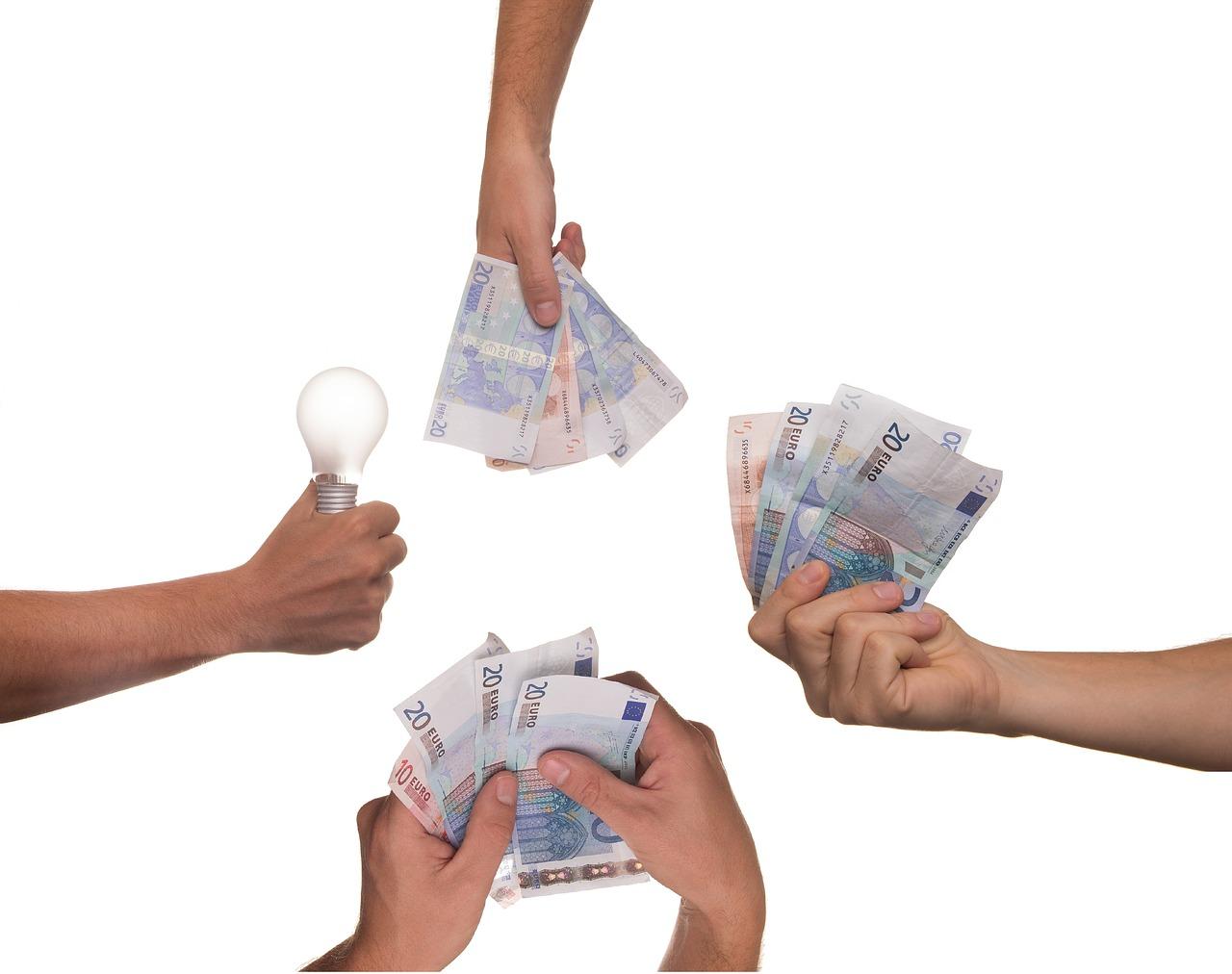 Financement participatif, toujours plus d'adhérents
